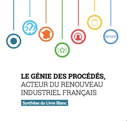 [:fr]Livre Blanc du Génie des Procédés[:en]White Paper of Process Engineering[:]