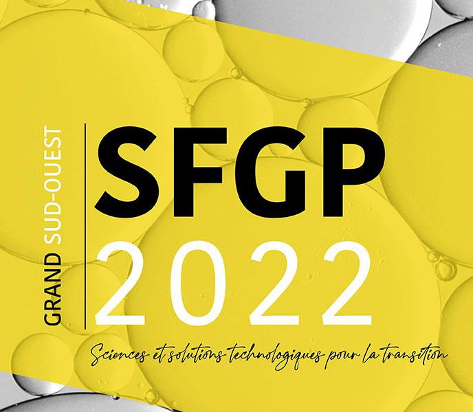 Congrès SFGP 2022